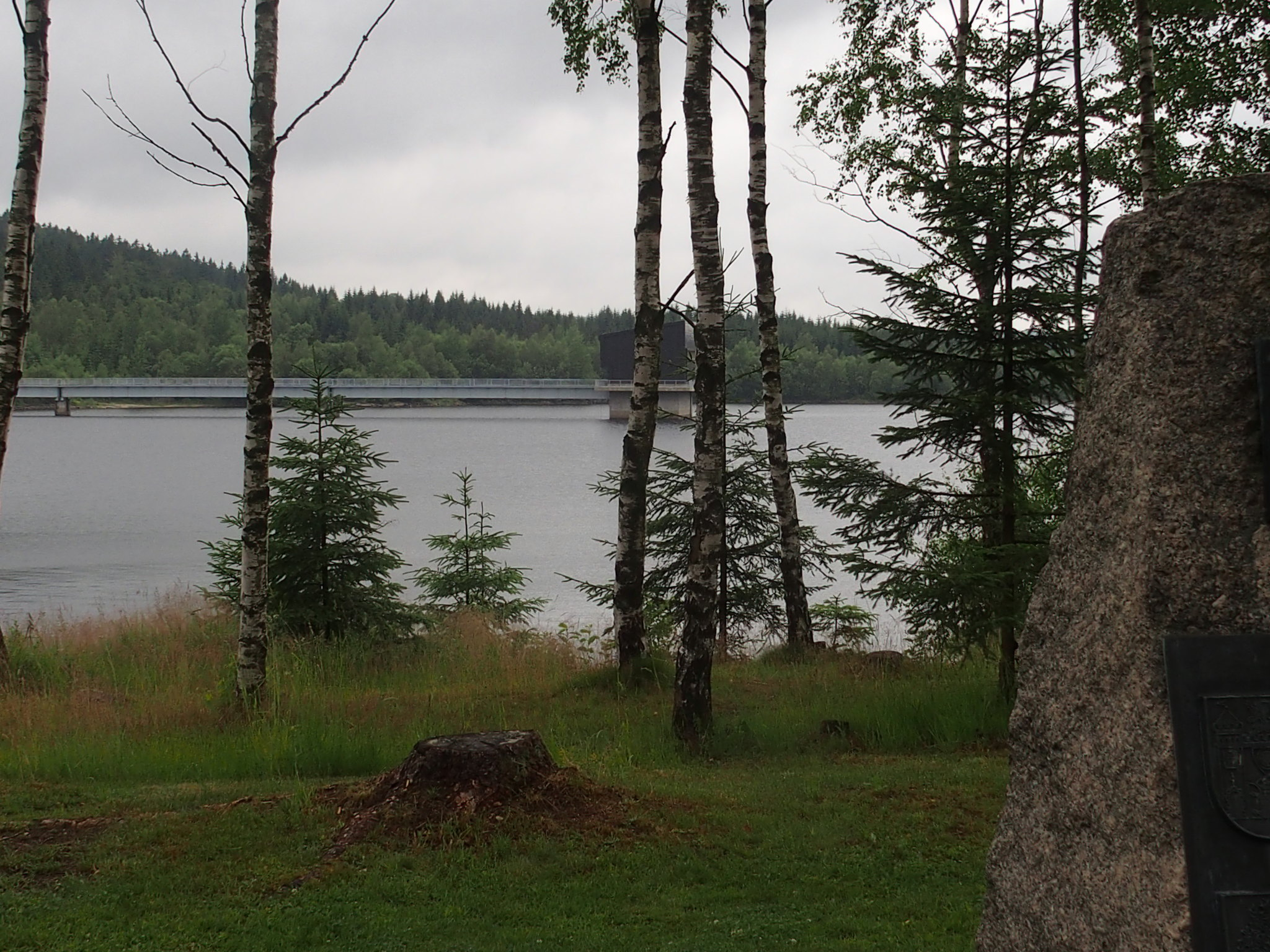 Huset vid sjön