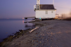 Cherry Beach with Lensbaby Composer | by 5 Six Photo