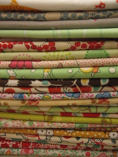 Fabric Stack | by bunnieprops