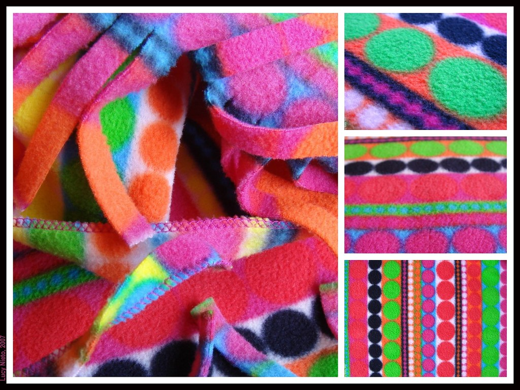 Mosaico bufanda de colores 1x3 1 bufanda colores f 211 flickr - Mosaico de colores ...
