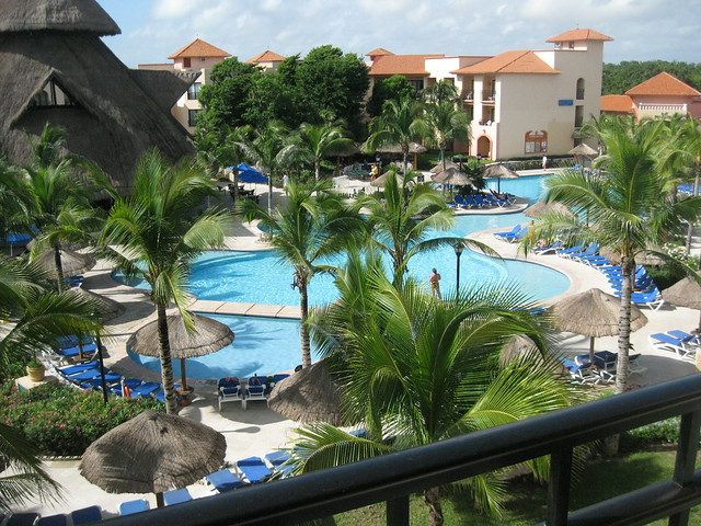 Sandos Playacar Beach Resort Riviera Maya Reviews