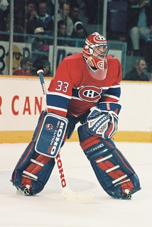 Patrick Roy Montreal Canadiens April 1995 (23) | by proacguy1