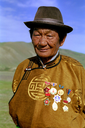 mongolia term paper