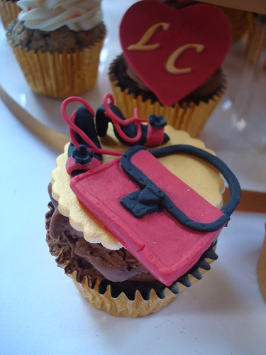 Cupcake Shoes To Wear