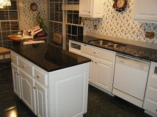 Granite Counter in Charlotte and Tile | by granite-charlotte