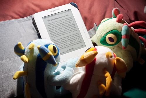 I didn't know Murlocs could read... [372] | by brianjmatis