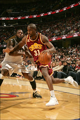 Jawad Williams | by Cavs History