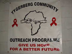 Tygerberg Community Outreach is supported by NACOSA | by Development Works Photos