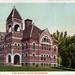 High School, 1907 - Colfax, Washington