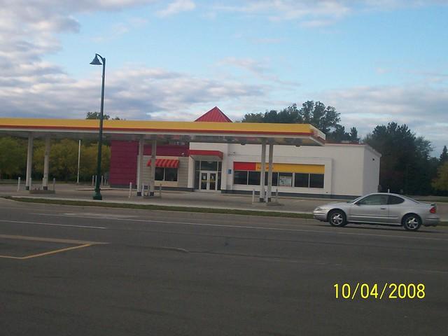 Tri City Foods Inc Burger King Manchester Nh