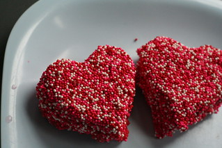 hearts | by Baa Baa Cupcake