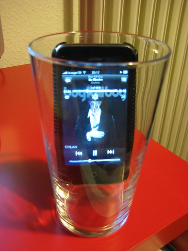 Iphone C Loudspeaker Not Working