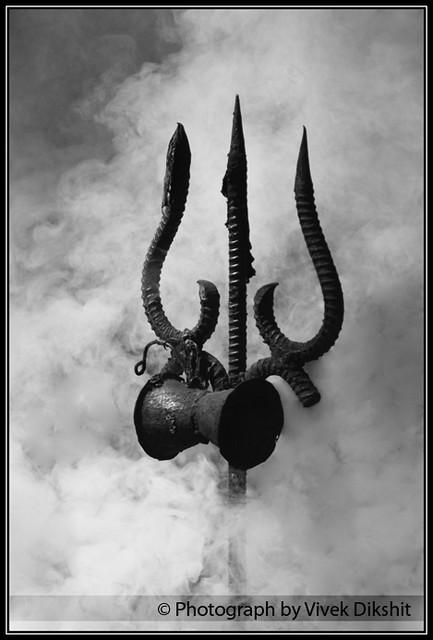 shiva weapon Gallery