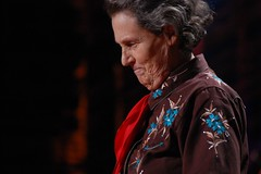 TED 2010- Temple Grandin | by redmaxwell