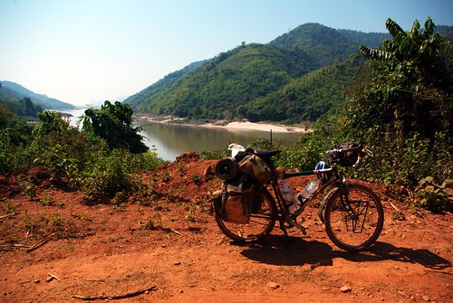 The Laos/Burma Border | by The Hungry Cyclist
