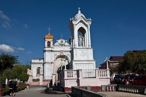 St. Catherine of Alexandria Church, Carcar, Cebu