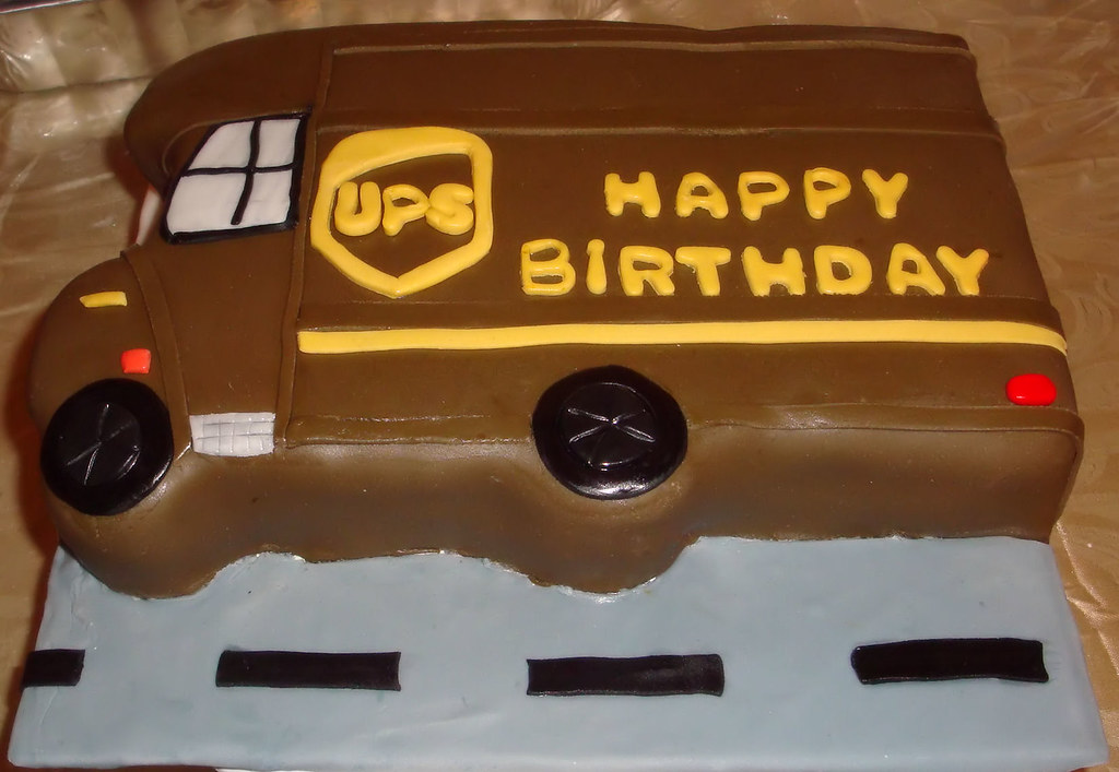Birthday Cake Camera Eat