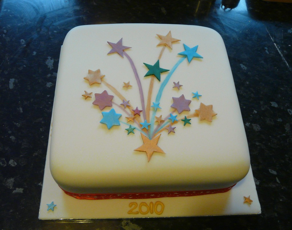 New Cake Design Images :