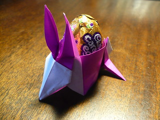 Cadbury Egg Holder | by oschene