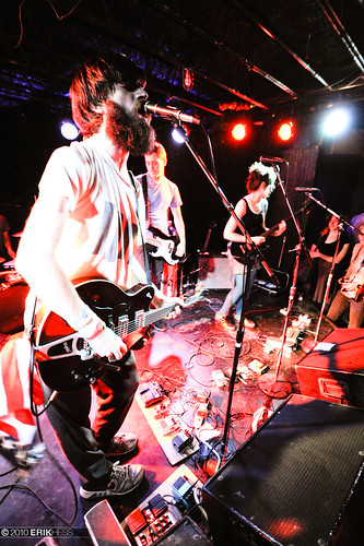 Titus Andronicus at 7th Street Entry | by fivesixzero