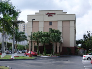 Hampton Inn Miami | by DerTobi75