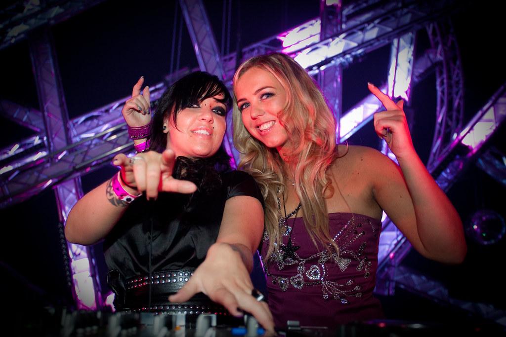 Day Mar Amp DJ Korsakoff InQontrol 2010 SAVEEXITPLANET