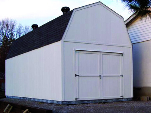 Premier tall barn 12x28 options shown paint double for 12x28 shed