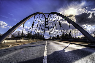 Crazy Bridge | by Sprengben
