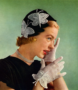 1940 Knitting Patterns Free : FREE Vintage Crochet Pattern Free Vintage Knitting Pattern? Flickr