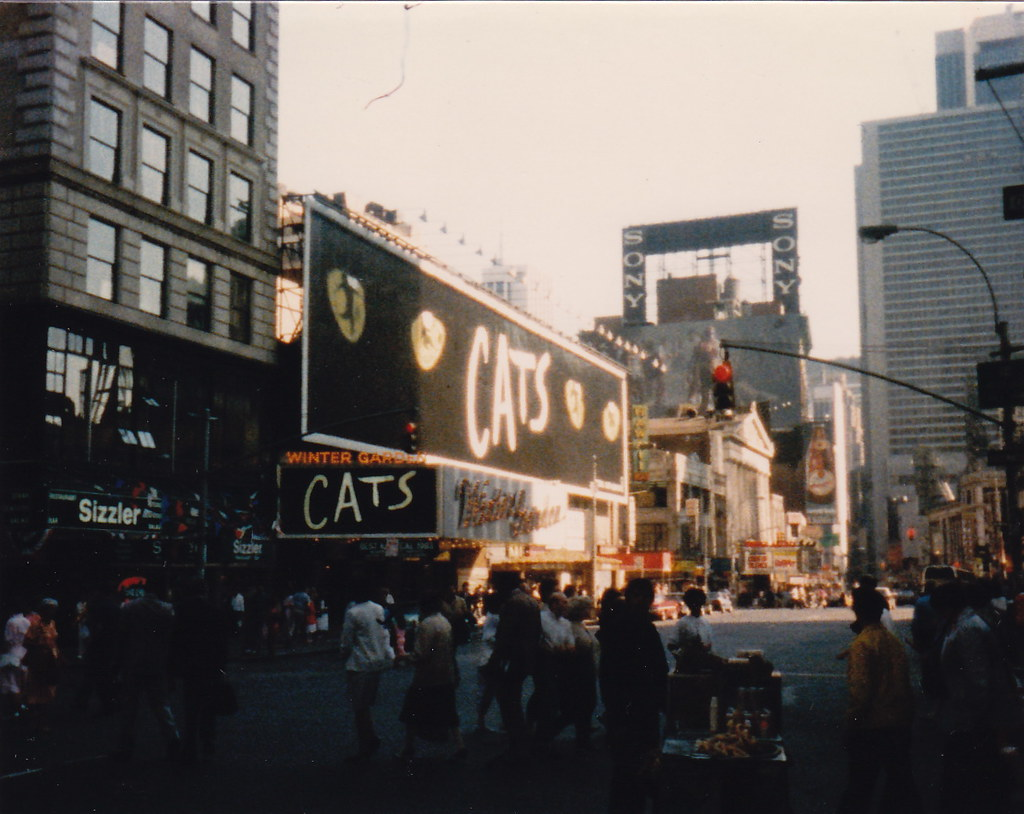 new york 1985 flickr