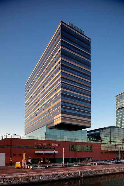 Hotel Movenpick Amsterdam