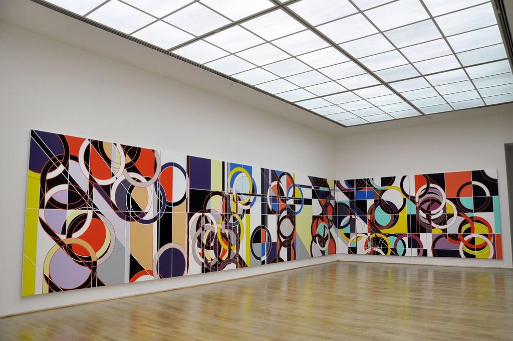 Frankfurt - MMK-Museum für Moderne Kunst  jaime.silva  Flickr