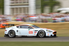 Aston Martin DBR9 Le Mans GT1 | by Jarod Carruthers