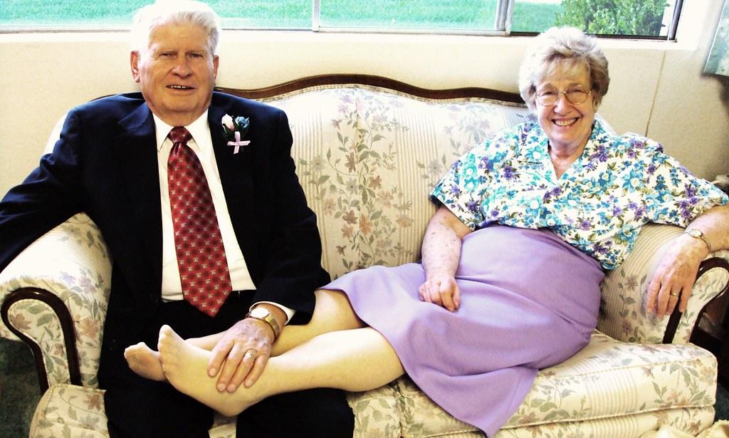 Grandma And Grandpa  Kimaguilar  Flickr-2663