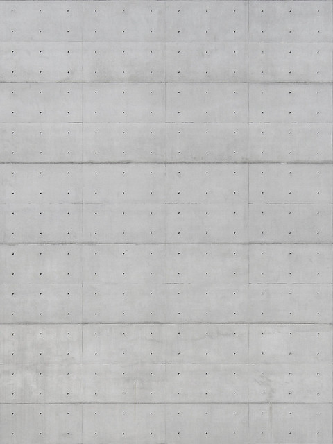 Board Form Concrete Texture Seamless