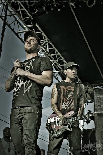 danny and jdog of hollywood undead casey knight flickr