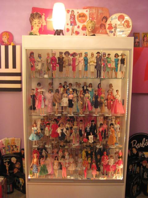 Vintage Barbie Case Russell Flickr