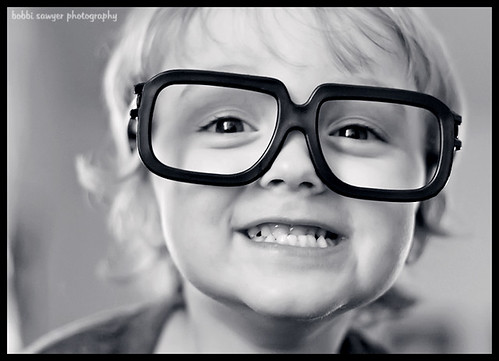 My LIttle Harry Caray | by bobbi2156