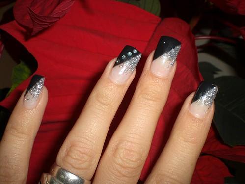 U as decoradas mis manos saludgl flickr - Unas postizas decoradas ...
