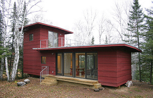 Container House Jesse C Smith Jr Flickr