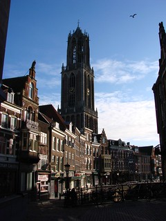 Utrecht Postcard | by indigo_jones