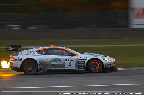 Aston Martin DBR9 | by djnasty