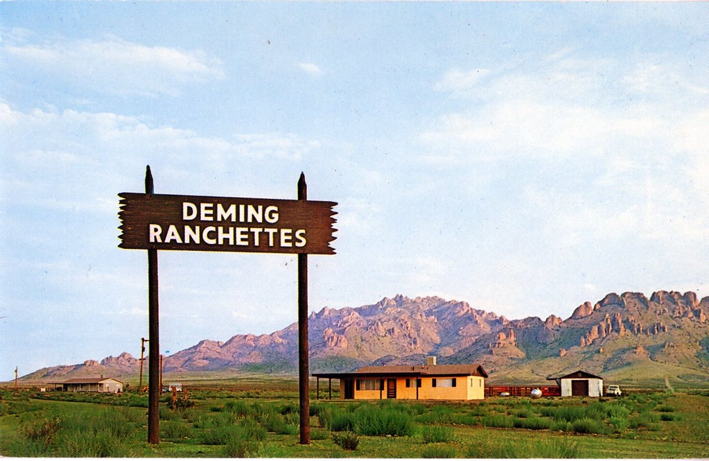 Deming Ranchettes Deming Nm Quot New Homes In Lovely