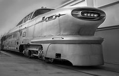 ... GM Aero Train