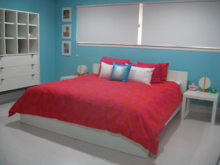 My Master Bedroom - 2009 | by Jessie {Creating Happy}