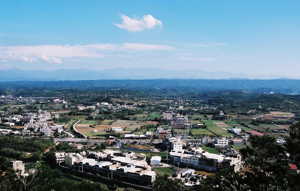 通霄鎮, Tung-Shiau Township | ...
