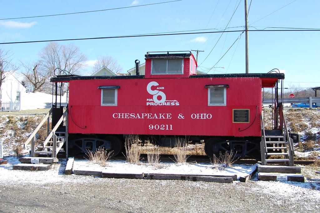 C of ohio