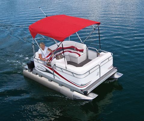 713 rl small electric pontoon boat 13 39 small pontoon for Little fishing boats