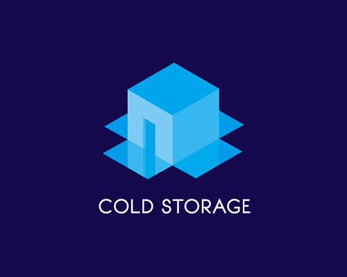 Cold Storage | by Michael Spitz