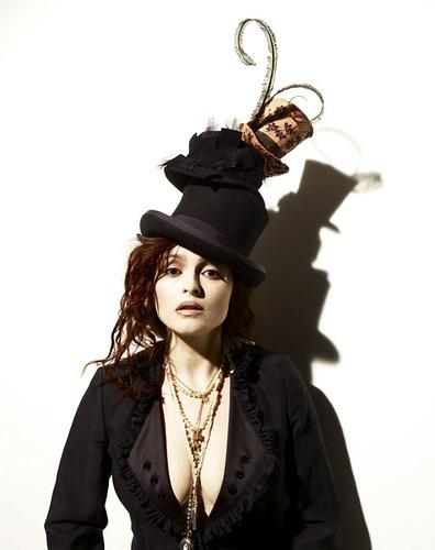 Image result for helena bonham carter mad hatter